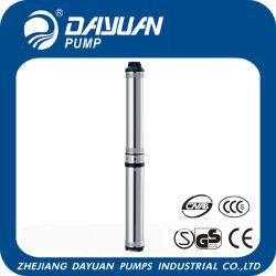 深いWell Pump (100QJD3.5/100QJ3.5、100QJD5/100QJ5)