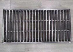 Station de lavage de voiture Gully Manuanufacturer professionnel couvercle de grille