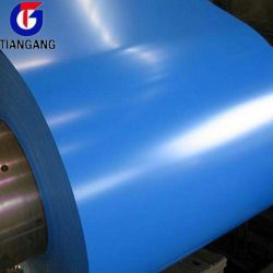 SPCC/Sgcd/Sghc bobine en acier recouvert de couleur