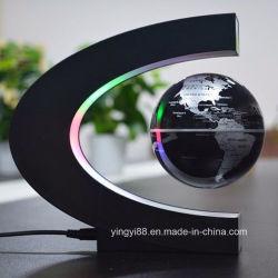 На заводе прямой продажи магнитных Levitation земного шара с плавающей запятой