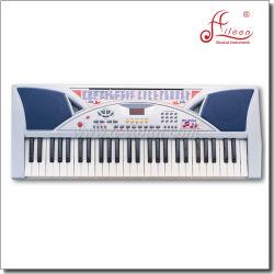 54 toetsen Elektronisch toetsenbord muziektoetsenbord instrument (EK54206)