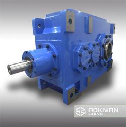 Самое лучшее качество новый h, коробки передач серии b промышленные/редуктор скорости
