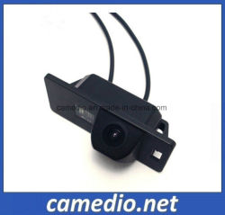 Vollkommene Abgleichung-engagierte Auto-Kamera-hintere Ansicht-Kamera für Audi A6/Q7