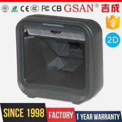 USB terminale dello scanner del codice a barre del migliore del codice a barre codice a barre degli scanner