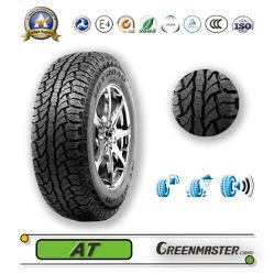 Точка/ECE/ISO/Gcc/ЕС - Маркировка сертифицированных шин пассажирских автомобилей PCR SUV шины
