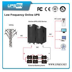 380VAC/400VAC 저주파 무정전 전원 공급 장치 단상 온라인 UPS