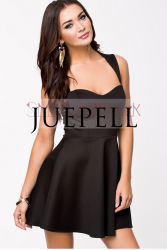 Wholesale Price Fashion Specialised Sexy Ladies Evening Dress
