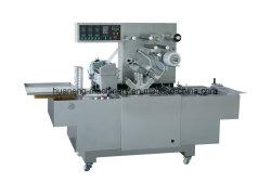 Machine d'emballage automatique de la cellophane Overwrapping avec BOPP Film