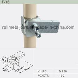 Metallzusatzgerät/MetallHooker für Rohr-Zahnstangen-System (F-16)