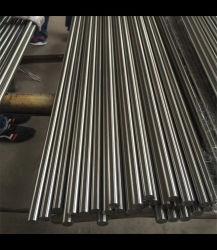 A fábrica ASTM A276 201 Barra redonda de Aço Inoxidável