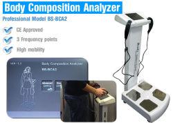 La composition du corps humain de l'analyseur analyseur d'éléments du corps
