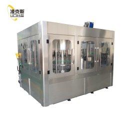 Автоматическая 12000bph 10000bph 500мл 2000мл пластмассовые бутылки питьевой воды пружины машина
