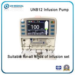 Bewegliches medizinisches Krankenhaus-Veterinärinfusion-Pumpe für Patienten