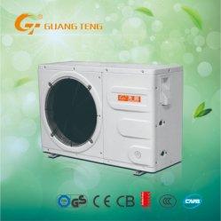 Pompe à chaleur air-eau de chauffage avec boîtier extérieur en plastique ABS Gt-Skr4KO-07s