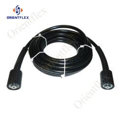 La pression en PVC noir supérieure flexible de lave-glace