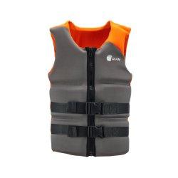 ウォーター・スポーツの家族全員の新生命人のベストのための高い可視性の救命胴衣