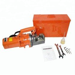 Elektrisch hydraulisch gereedschap stalen stang met ronde stang stalen stang met stalen stang Snijmachine met draadstangen
