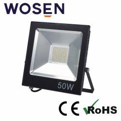 Ce type d'élément de certification RoHS projecteurs 50W à LED Lampes de projecteur