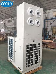Móvil de 10 toneladas de Aire Acondicionado Portátil Aire acondicionado carpa para evento Oyrr China