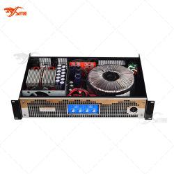 Df da Série 4 Channel 550W para 2200W X4 amplificador de potência profissional