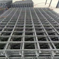 Bridge ConstructionのためのCrb550によって冷た転送されるRibbed Reinforcing Mesh