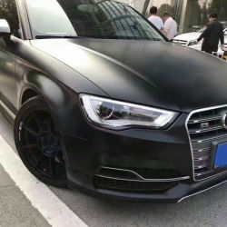 Tsautop 1,52 x20m Air libre de bulles 9 couleurs métalliques Electro-Optic voiture ENROULER LE FILM DE VINYLE STICKERS