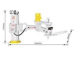 Máquinas de polir Pedra Manual para vendas no mercado do euro