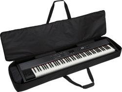 La cassa riempita piano elettrico Anti-Sporco della tastiera del Portable 61-Key di Oxford trasporta il sacchetto