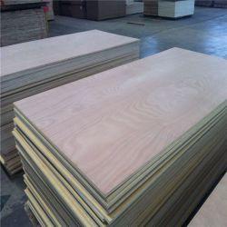 La chapa de abedul/Comercial de la película de pino muebles de madera de contrachapado