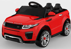 Ride sur Range Rover Evoque / Land Rover Kids voiture jouet électrique