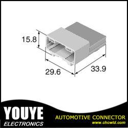 Connecteur mâle 22p de l'automobile 6098-3885