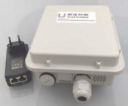 A LTE WiFi CPE Efeito citopatogénico Industrial Openwrt exterior router para Telecom, Electricidade, Medidor de energia, água Conservancy e assim por diante