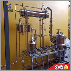 De Machine van de Apparatuur van de Distillatie van de Essentiële Olie van Rosemary Herb Steam Distiller van de lavendel