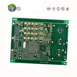 Многослойных печатных плат для печатных плат FR4 PCB печатной платы системной платы в рамках ИРЛ проектирования печатных плат для электроники