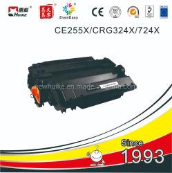 Kompatible Toner-Kassette HP-CE255X für Drucker Laserjet P3010/3015