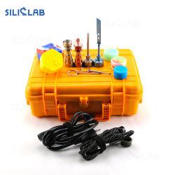 Kit portable Enail Quartz Electric DAB Dnail Kit de commande de température d'ongles pour DAB Rig
