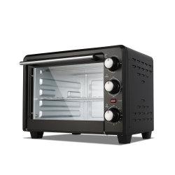 18L Cocina Mini portátil tostador Horno de cocción por convección