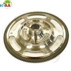 中国エンジンの発電機の鋼片のステンレス鋼の二重多くの産業フライホイール