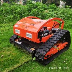 La agricultura Cordless segadoras de césped/Automático Robot cortacésped gasolina/Cortadora de Césped de Control Remoto