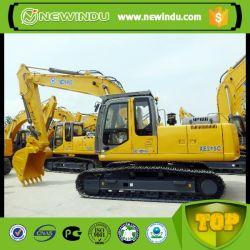 Zappatore Xe215c XCMG macchina di prezzi dell'escavatore del cingolo da 21.5 tonnellate