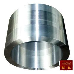 316 acero inoxidable laminado en frío el anillo de retención forjar