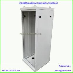 Caixa de metal do gabinete de servidor de rede