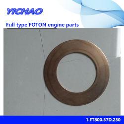 Pompa di alimentazione a ingranaggi Foton filtro dell'olio freno smorzatore di vibrazioni sterzo