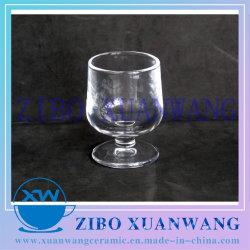 180ml-200ml de vinho tinto clara de vidro para uso diário ou Bar Use Hotel Use