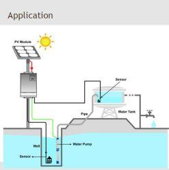 워터 펌프 2.2kw용 50Hz~60Hz 주파수 인버터