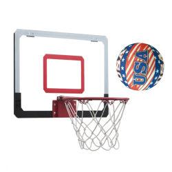 Estándar de alta calidad Durable Deportes Baloncesto tablero Rim