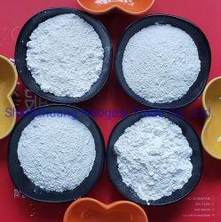 Revêtement de l'industrie de pigments utilisés de remplissage de matières premières de haute qualité de la poudre de talc