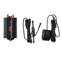 Surveillance du capteur de carburant de véhicule automobile 12-24 V Gestion de flotte de suivi GPS
