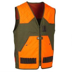 Het beschikbare Vest van de Jacht Camo van de Camouflage van de Steekproef Oranje Militaire