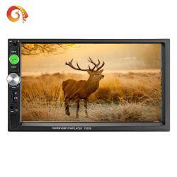 Сенсорный экран Car универсальный мультимедийный проигрыватель Автомобильный MP5-плеер с Bluetooth